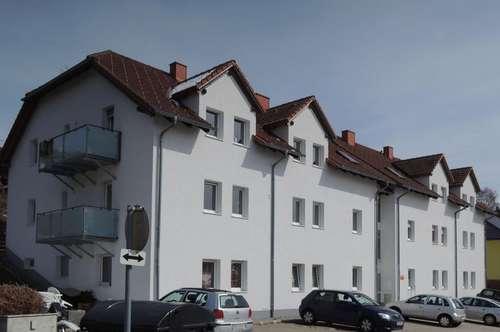 2 Zimmer Wohnung - Dachgeschoß