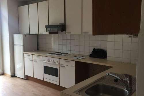 Zwei Zimmer Mietwohnung in der Linzer Innenstadt  - Langgasse
