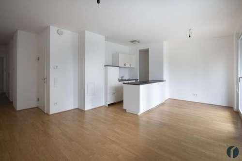 Elegante 3-Zimmer Wohnung in zentraler Lage