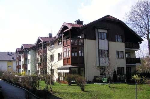 Sonnige 2-Zimmerwohnung in Eugendorf