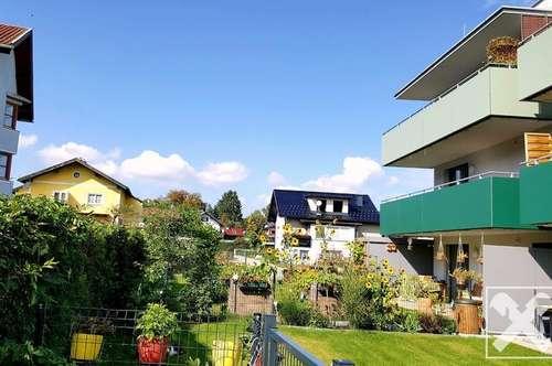 Neue 3-Zimmer-Wohnung in Oberndorf mit Direktzuschussübernahme