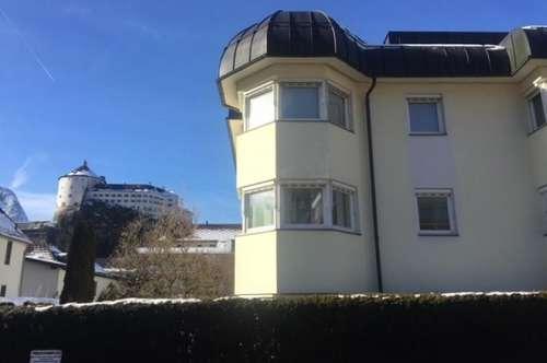 Genussvolles Wohnen mit Wellness in Ruhelage mit direktem Blick zur Festung 3- Zimmer , WG geeignet, Südbalkon in Ruhelage, Lift, Fitnessbereich, TG-AAP
