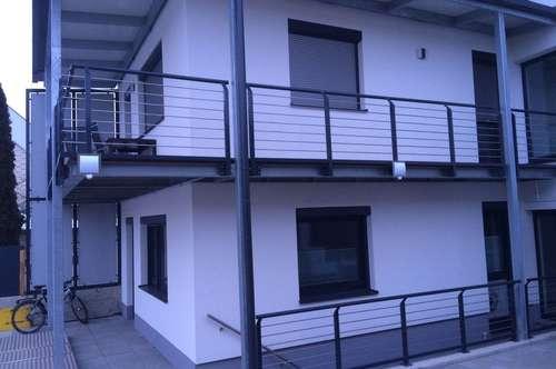 TOP Wohnung mit Balkon inmitten von Loosdorf