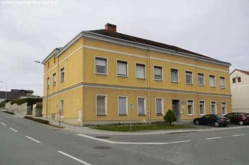 Mehrparteien-Wohnhaus nahe Bad Tatzmannsdorf