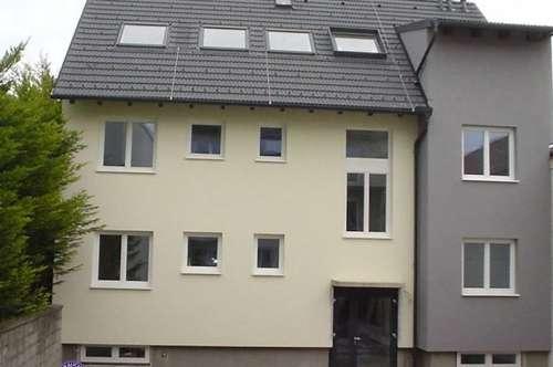 Guntramsdorf Dachgeschoss