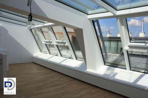 Erstbezug - Moderne Eigentumswohnungen in Brunn am Gebirge Top A-06