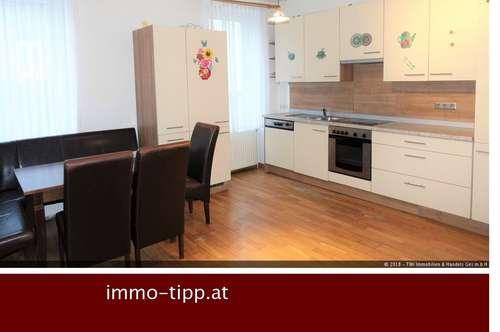 Freundliche 3-Zimmer Mietwohnung in Baden