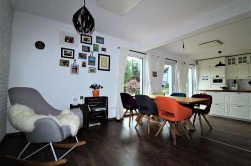 10 vor Graz - Neuwertiges Einfamilienhaus nahe Hitzendorf