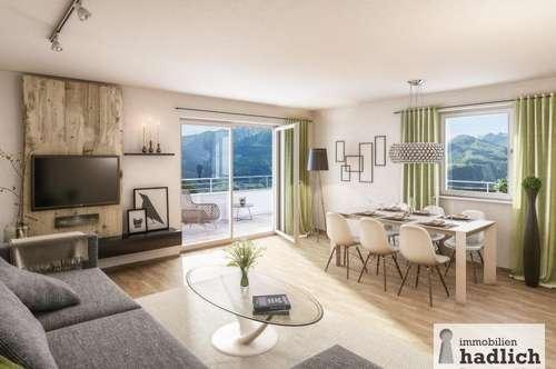 EIGENTUMSWOHNUNG zu verkaufen: 64,95 m² Wfl.