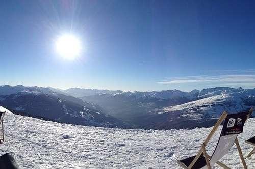 Exklusive Ferienwohnungen mit Zweitwohnsitzwidmung neben dem Skilift in Königsleiten zu verkaufen - Ski-In/Ski-Out!