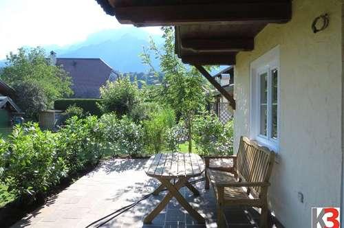 Niederalm: Wohnung (99m²) mit Terrasse zum Mieten!
