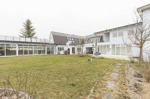 Firmensitz in Nickelsdorf