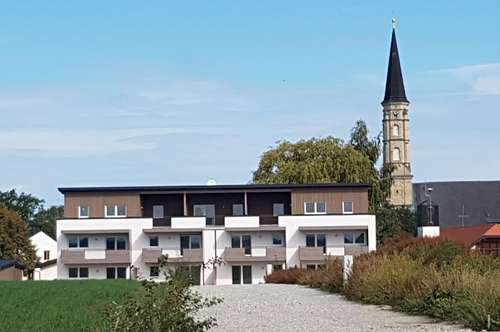 Neue barrierefreie Eigentumswohnung im EG-TOP 4
