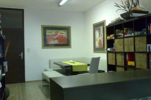 Zentrale 2-Zimmer-Wohnung in Saalfelden