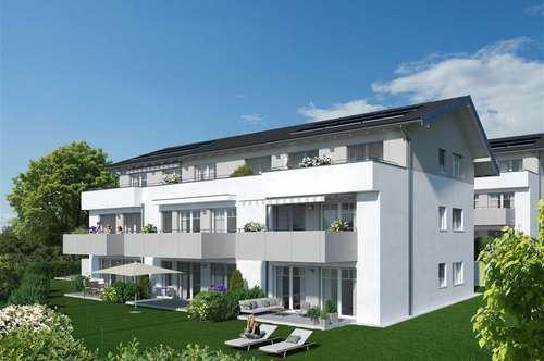 2-Zimmer Wohnung Elixhausen (D05)