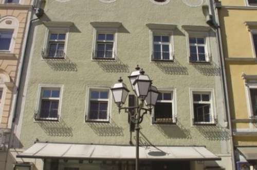 Tolle 3-Zimmer Maisonette - Stadtplatz 48 - Top 20