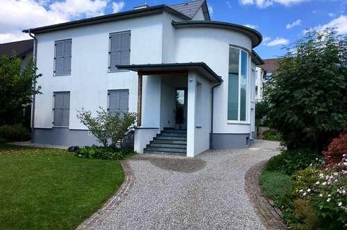 Moderne Stadtvilla in Oberwart