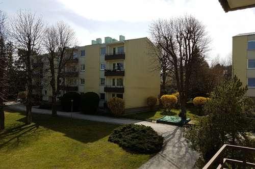 helle Wohnung (3 Zi./2 Loggien!) zum Bestpreis in 2372 Gießhübl - Bieterverfahren