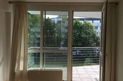 Schicke  2 Zi Wohnung in Bestlage