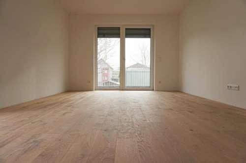 NEUBAU! Wunderschöne 3 Zimmerwohnung mit Balkon in Linz!