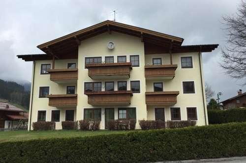 2-Raum Terrassen-Wohnung in St.Martin/Tgb.