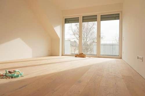 ERSTBEZUG! Wunderschöne 3 Zimmerwohnung mit Balkon in Linz!