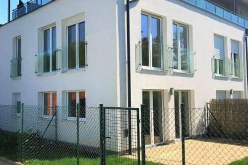 Top-Maisonettenwohnung mit eigenem Garten!!!