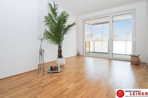 *UNBEFRISTET* 14 m² Terrasse * Schwechat - 2 Zimmer Mietwohnung im Erstbezug mit großer Terrasse