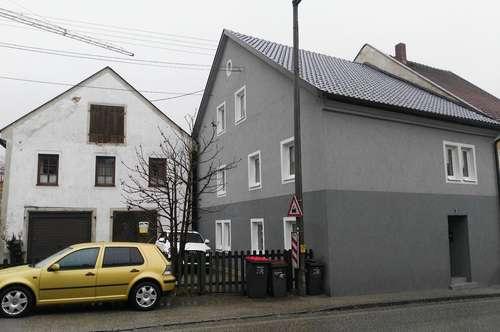 ANGEBOT - Günstiges Wohnhaus mit viel Platz im Zentrum