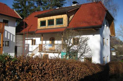 Saniertes Wohnhaus in Traunseenähe