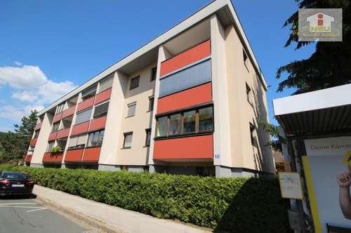 Große 2 Zi-Wohnung 81m² mit 2 Garagen in St. Martin - SEENAH!