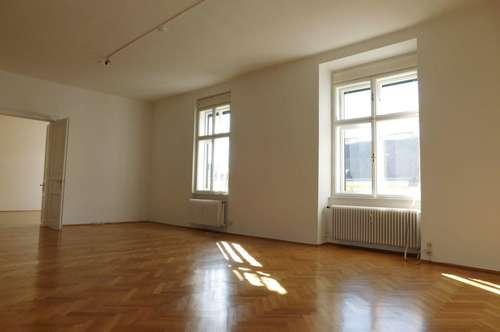 Geidorf: schön sanierte 4-Zimmer-Wohnung