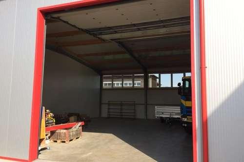 Großzügige Lager- Einstell- oder Montagehalle in Arbing bei Perg mit Anbindung zur B3