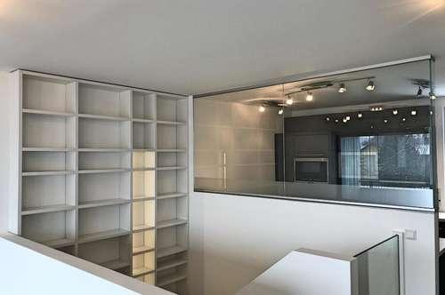 NEU im Angebot! einzigartige Maisonette-Wohnung in Ried im Innkreis