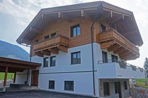Elegante Dachgeschosswohnung im Pillerseetal ( 2018-01929 )