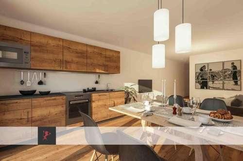 CARPE SOLEM - Sichere Kapitalanlage mit Wertsteigerungspotential im Salzburger Land