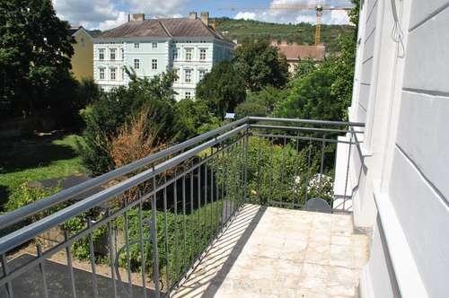 Charmante Mietwohnung im Herzen von Krems - mit Balkon!