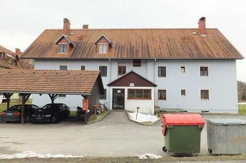 PROVISIONSFREI - Leutschach - ÖWG Wohnbau - Miete mit Kaufoption - 3 Zimmer