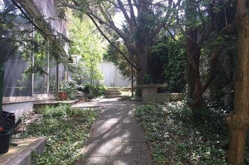 Ausbaufähige Gartenwohnung im Zentrum von Schwaz