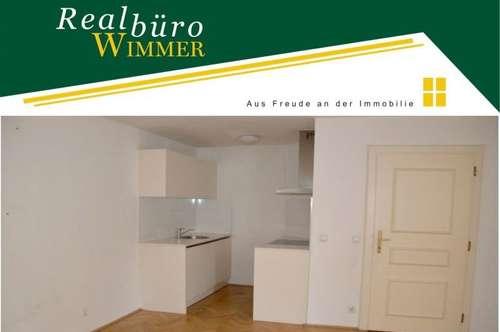 2-Zimmer-Wohnung am Stadtplatz