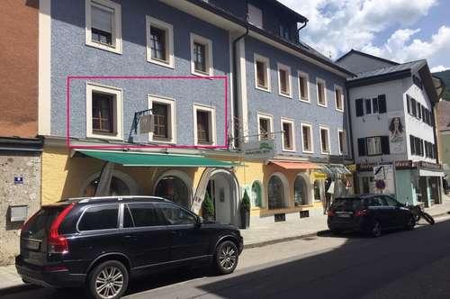 Großzügige 3 Zimmer Mietwohnung  direkt im Ortszentrum von Mondsee