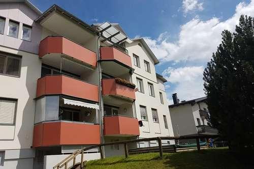 Eigentumswohnung in Bad St. Leonhard