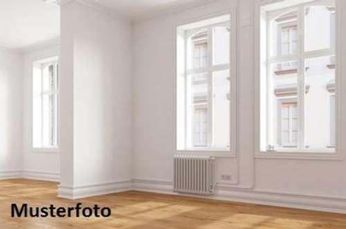 2-Zimmer-Wohnung mit überdachtem Balkon