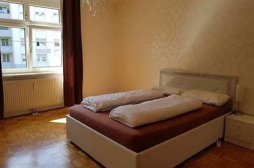 Gemütliche 2-Zimmerwohnung!