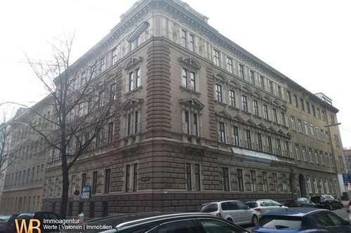 1090, Ärztehaus, 2 Zi. Stilaltbau, Erstbezug