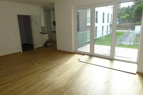 3 Zimmerwohnung mit Balkon und Lift