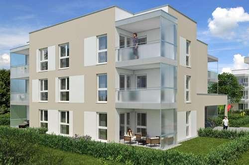 3-Raum Eigentumswohnungen in Steinerkirchen