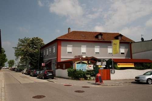 Bezaubernder Gasthof am Neufelder See mit 10 Fremdenzimmern