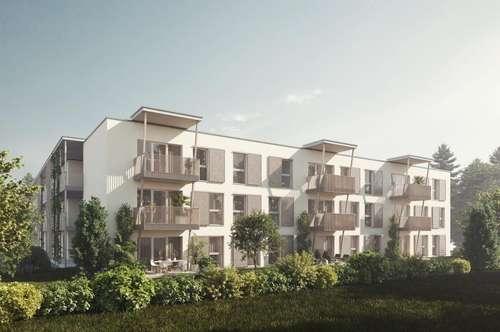 Wohnen am Grabensee - NEUE Eigentumswohnungen