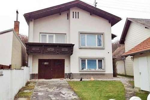 Haus in ruhiger Sackgasse in Waldrandlage, Obj. 12345-SZ